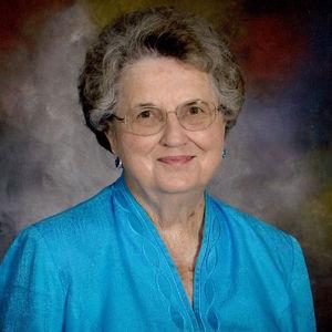 Erlene Baxley  Lewis Obituary Photo