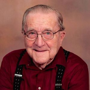 "Raymond W. ""Ray"" Eickhoff Obituary Photo"