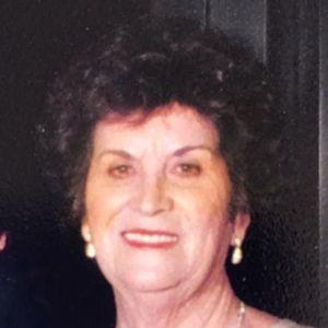 Pierina Fanucchi Obituary Photo