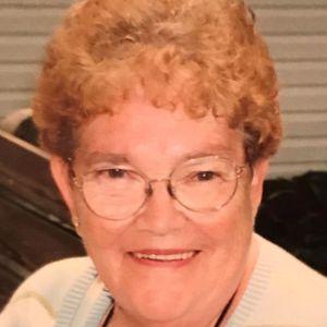 Barbara (Barb) A. Lyons