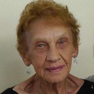 Golda Bernice Pierce