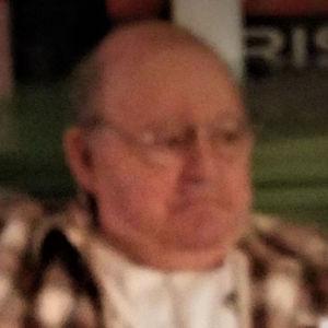 Mr. Gordon Eldon Mead