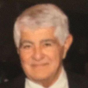 "Gerald R. ""Jerry"" Capozzoli Obituary Photo"