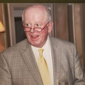 Geroge B. Higgins, Jr.