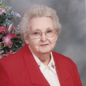 Virginia Palmbos