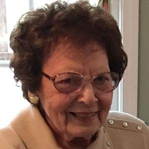 Mrs. Dorothy E. (Cambareri) Zarella