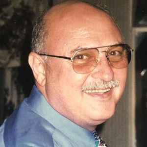 Steven Geoffrey Zaks