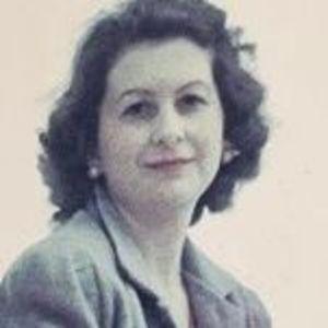 Melba Fuchs Jones
