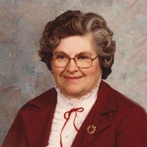 Linda June (Weddle) Jones Miller