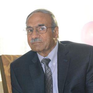 Ravi Kant Kalra