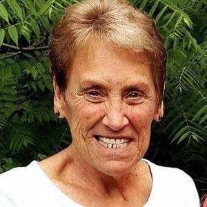 Joyce Elaine Vis