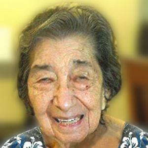 Alicia Herrera Obituary Photo