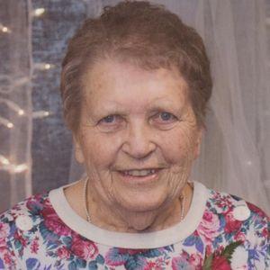 Hazel A. Magnuson Obituary Photo