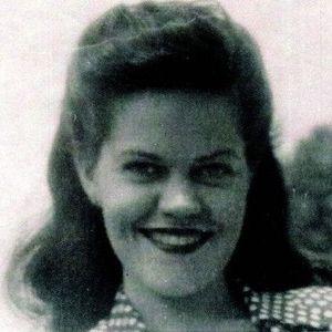 Nancy Lee (Chelberg) Sinnott