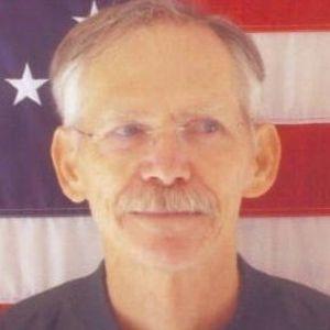 Warren Edward Murray