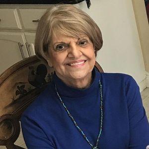 Evelyn  Del Gaudio  Sylvester