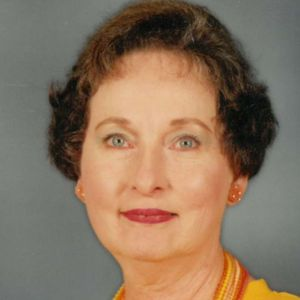 Geraldine E. Simpson