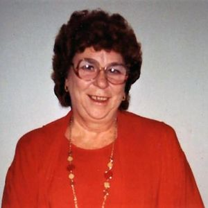Jean Marie  Hannon