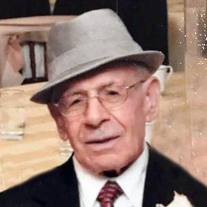 Arrigo Fardone Obituary Photo