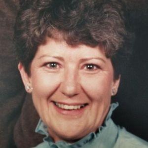 Patricia  A. Walden
