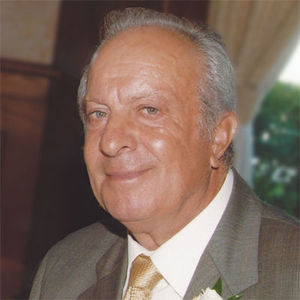 Arduino DeLellis Obituary Photo