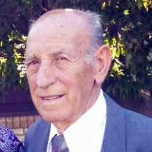 Ilija Markovski Obituary Photo