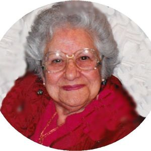 Conceltina Terinoni Obituary Photo