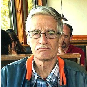 Antonio D. Garcia