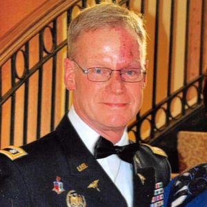 """John C. """"Jack"""" Twomey Obituary Photo"""