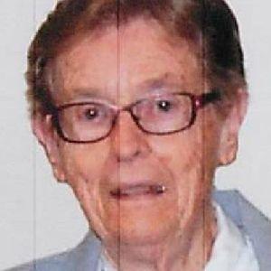 Marjorie Ann Donley