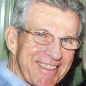 Robert M. Keating Obituary Photo