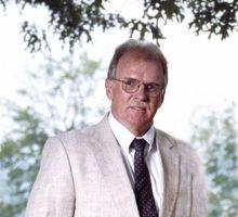 Mr. David E. Pritchett