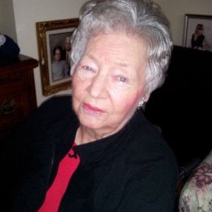 Grace B.  Faulkner