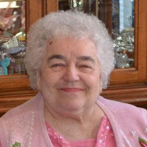 Carol Ann Ciaramitaro