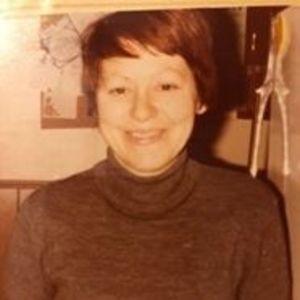 Joyce T. Marshall Obituary Photo