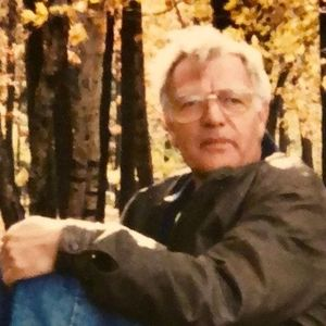 "Gerke ""Gary"" Boomsma Obituary Photo"