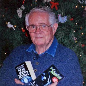 Donald R. Fargo