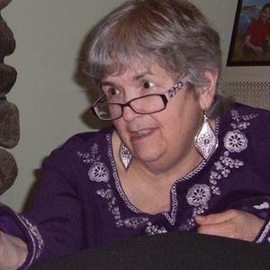 Faith Susan Rich Obituary Photo