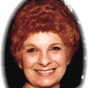 Mary L. Colianne Obituary Photo