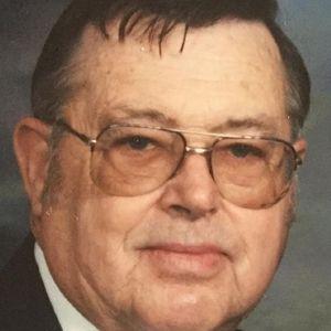Curtis Edward Roark, Sr.