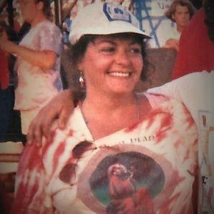 Elizabeth Ann Pitts Moore Rea Obituary Photo
