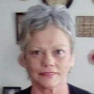 Lucinda Ann Jones