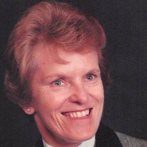 Mary S. Dyrkacz Obituary Photo