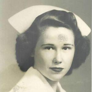 Elizabeth  (Betty) Allen
