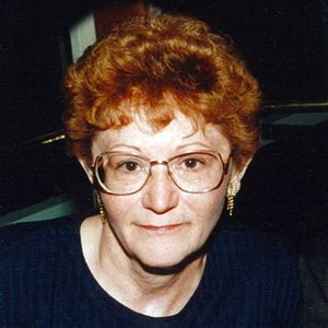 Lola  June  Latreille  Obituary Photo