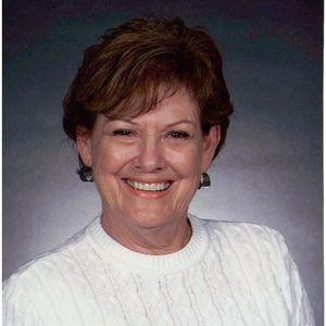 Yvonne Spencer Emmick