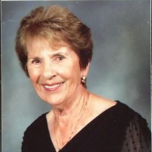 Kathleen Marie Heieck Obituary Photo