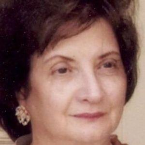 Mrs. Grace Naomi Rothmann