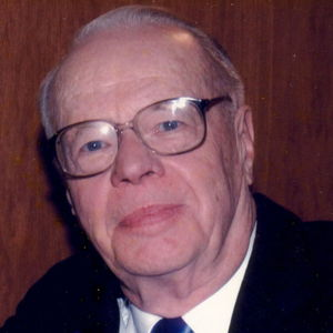Mr. Alan Bruce Conlin, Jr.