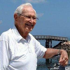 Albert John Budrick Obituary Photo